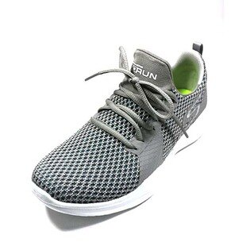 SKECHERS(女)跑步系列GORUNMOJO避震緩衝健身訓練慢跑鞋-14812LTBL灰2018新品【陽光樂活】
