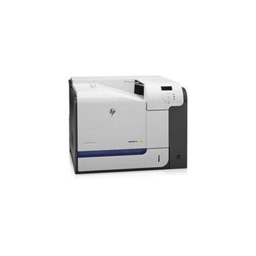 HP LaserJet 500 M551N Laser Printer - Color - 1200 x 1200 dpi Print - Plain Paper Print - Desktop - 33 ppm Mono / 33 ppm Color Print - A4, RA4, A5, B5 (JIS), B6 (JIS), A6, B5 Envelope, C6 Envelope, C5 Envelope, DL Envelope, ... - 600 sheets Standard Input 0