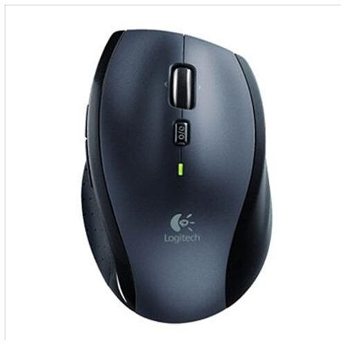 Logitech Wireless Laser Mouse M705 0