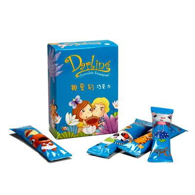 《親愛的》巧克力10包(30g / 包) 4