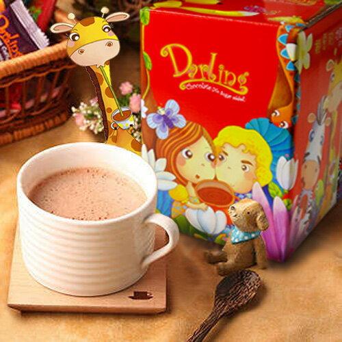 《親愛的》團團賺★巧克力(不加糖)*6盒 3
