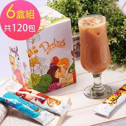 美式賣場搶購沖泡咖啡6入(120包)