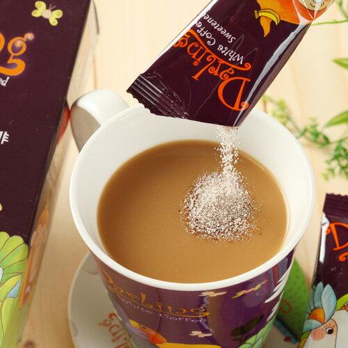《親愛的》白咖啡10包(30g / 包) 2
