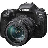 Canon數位單眼相機推薦到Canon EOS 90D KIT (18-135IS) 佳能公司貨 APSC全新進化就在兆華國際有限公司推薦Canon數位單眼相機
