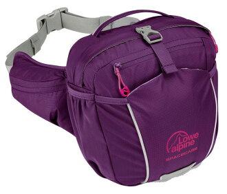 【鄉野情戶外用品店】 Lowe Alpine |英國|Space Case 休閒腰包/單車腰包 旅行腰包/FAD-90 【容量7L】