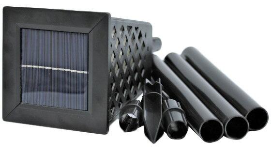 Dancing Solar Flame Torch Light 2
