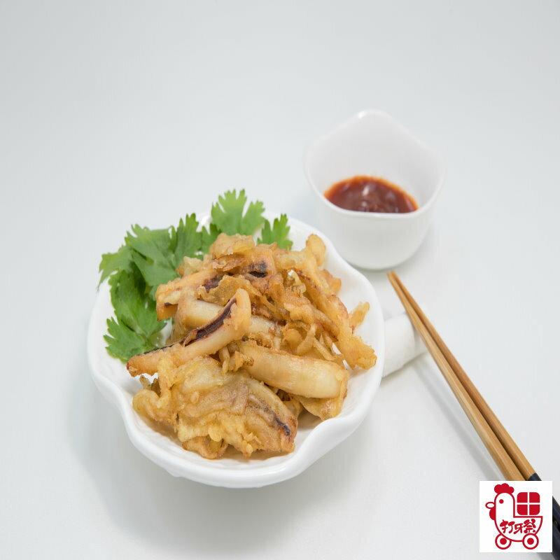 炸魷魚 鹹酥雞 宵夜 下午茶 點心 伴手禮 調理包 速食 下酒菜 團購