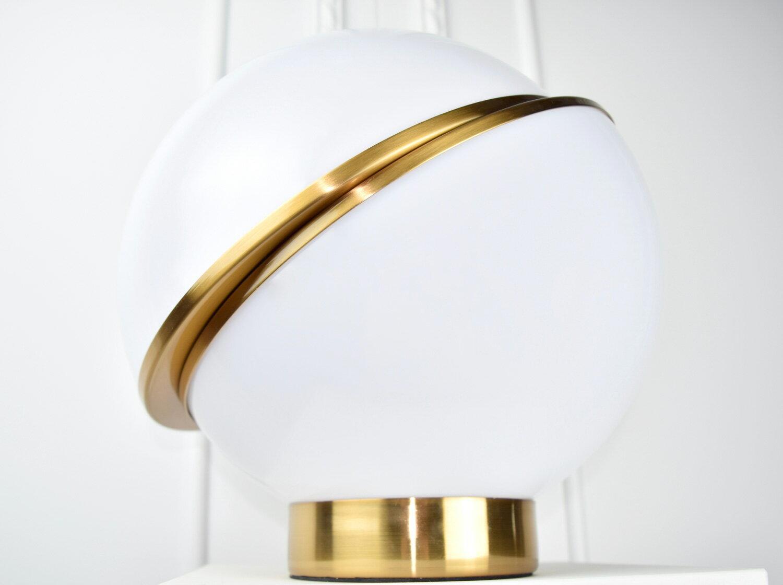 CRESCENT新月形桌燈-BNL00131 2