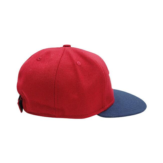 Rakuten撞色棒球帽 3