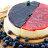 (免運)❤8吋極限雙莓❤一半草莓約瑟芬 + 一半藍莓超濃乳酪★當日採買新鮮水果並親手熬製果醬,讓你一次吃到兩種口感的乳酪美味【伯恩乳酪工坊】感謝食尚玩家&愛玩客等20家媒體推薦!!#團購美食#彌月禮盒#伴手禮#下午茶 1