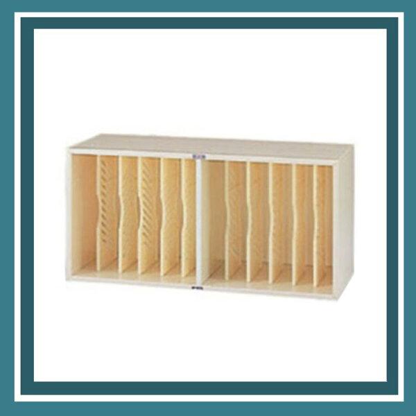『商款熱銷款』【辦公家具】OP-907A雙排文件櫃置物櫃櫃子檔案收納