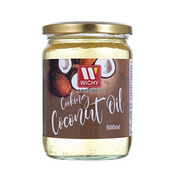 天天里仁馥聚椰子油(烹飪用) 500ml/罐