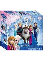 冰雪奇緣 古錐盒(6入)