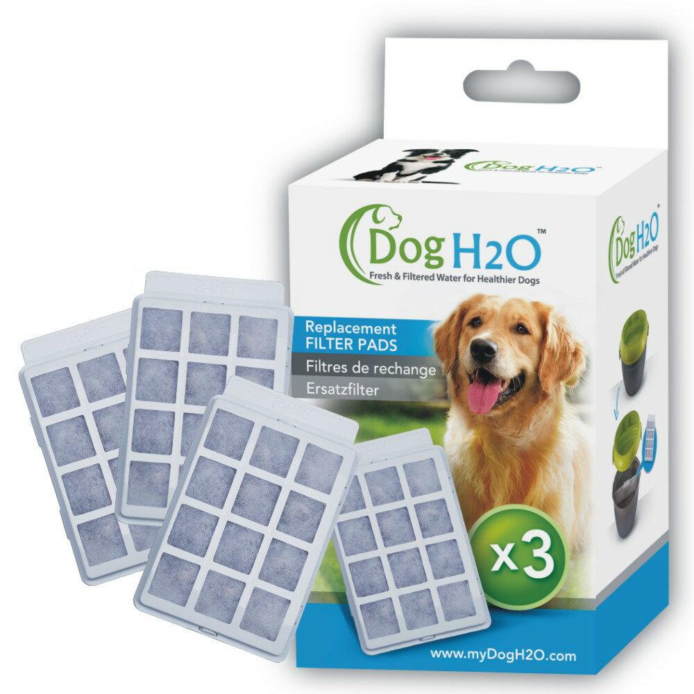 寵物 濾水機 Dog&Cat H2O有氧濾水機-活性碳濾片/犬貓共用