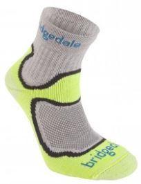 Bridgedale 英國 | 男RS山徑雙圈避震運動襪 | 秀山莊(612-182)