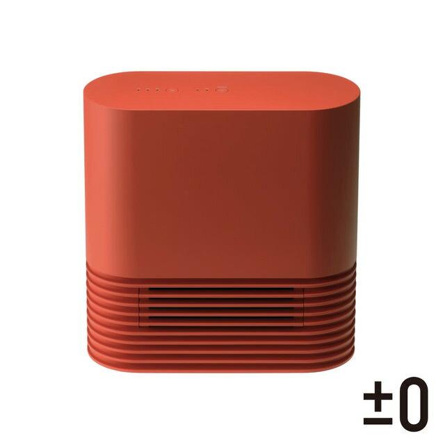 【日本正負零±0】Ceramic 陶瓷電暖器 XHH-Y030 0