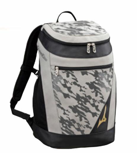 【登瑞體育】MIZUNO 背包式個人裝備袋 - 1FJD691105