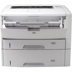 HP LaserJet 5200TN Laser Printer - Monochrome - 1200 x 1200 dpi Print - Plain Paper Print - Desktop - 35 ppm Mono Print - Legal, Letter, Letter-R, Statement, Monarch Envelope, DL Envelope, Envelope No. 10, ... - 600 sheets Standard Input Capacity - 65000 1