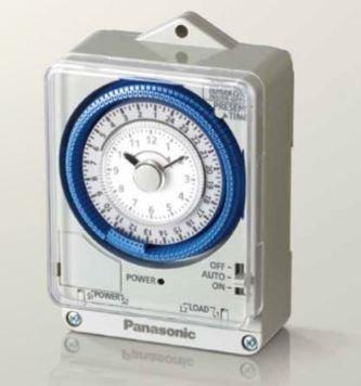 Panasonic 國際牌定時器 TB-35609 TB35609NT6 (110V專用) / TB-35809 TB35809NT6 (220V專用)