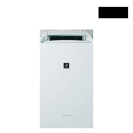 嘉頓國際 夏普 SHARP【CM-L100】除濕機 適用10坪 衣類乾燥 冷風模式 除臭 消臭 連續排水 水箱2.5L 每日最大除濕量10L CM-J100後繼
