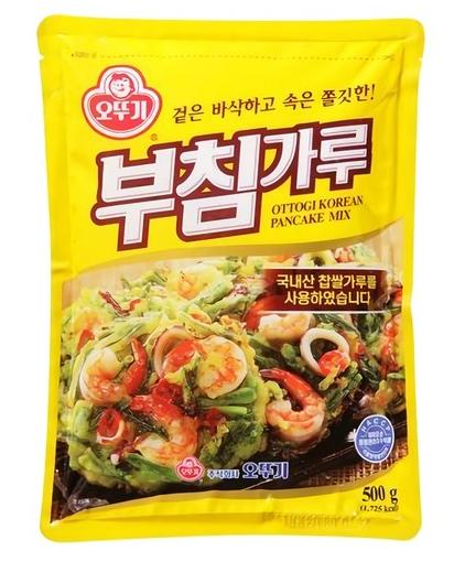 奧多吉 韓國 煎餅粉 500g