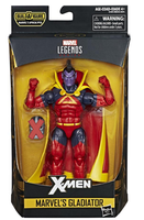 Marvel 玩具與電玩推薦到(卡司 正版現貨) Marvel legends 6吋 X-MAN 角鬥士 金鋼狼  天啟 天啓套 (無BAF)就在卡司玩具推薦Marvel 玩具與電玩