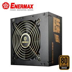 Enermax 安耐美  銅霸 500W 80+銅牌 電源供應器【三井3C】