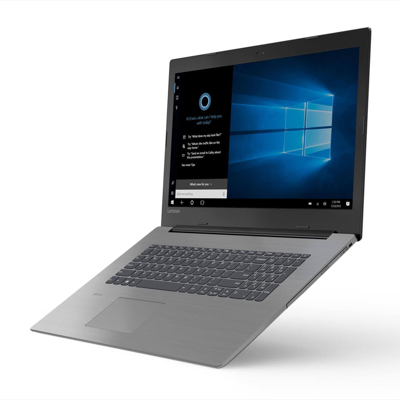 "Lenovo Ideapad 330, 17.3"", i5-8250U, 12 GB RAM, 2TB 5400 RPM, Win 10 Home 64 1"