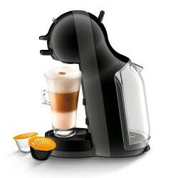 【NESCAFE 雀巢】Dolce Gusto 咖啡機 Minime (鋼琴黑)
