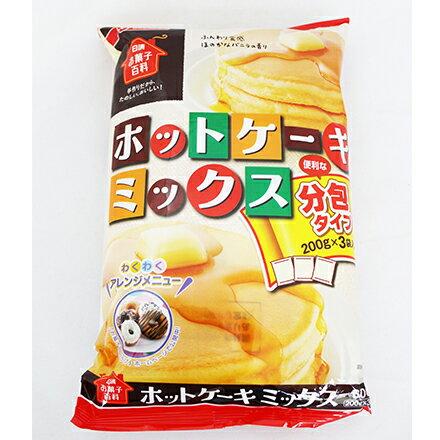 【敵富朗超巿】蛋糕鬆餅粉 1