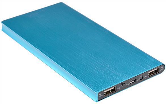 20000mAh Ultrathin Portable Power Bank 3