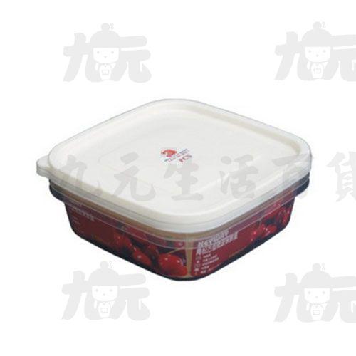 【九元生活百貨】聯府GIS-1500青松方型微波保鮮盒-3入GIS1500