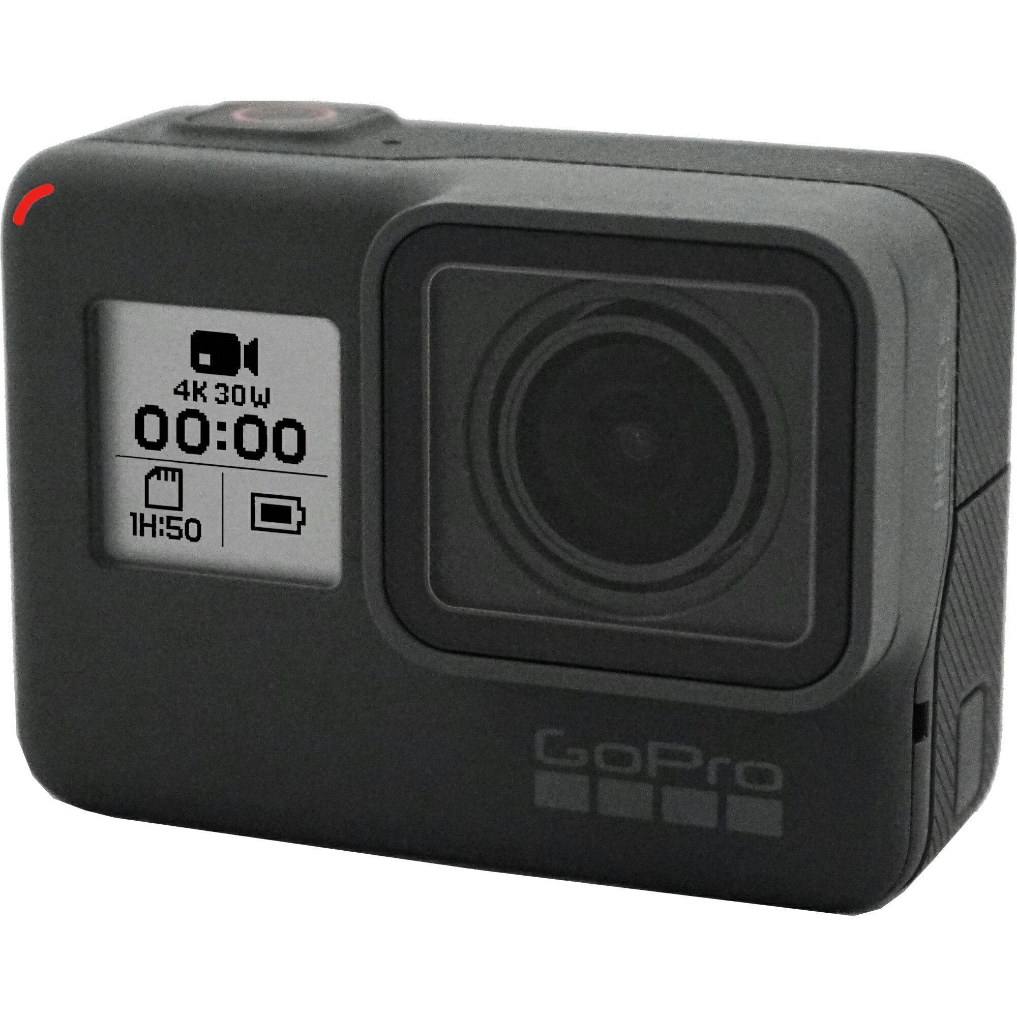 GoPro HERO5 Black Action Camera 9