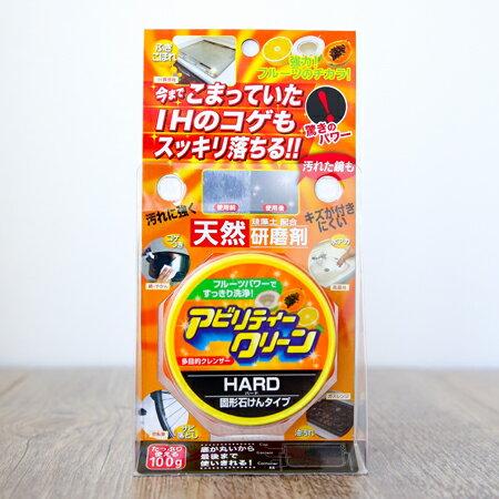 日本友和 Tipos 萬用清潔膏 100g 廚房 鍋具 清潔劑【N202142】