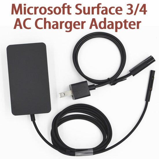 【65W帶線充電器】微軟MicrosoftSurfacePro3Pro4Book平板電腦充電器變壓器旅充商檢合格-ZW