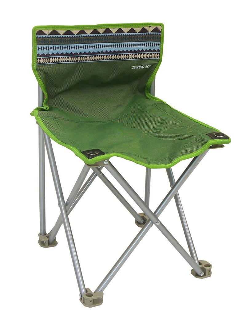 野樂小鋼蛋鋁合金休閒椅,雙層牛津布加強5cm織帶 ARC-881SC 野樂 Camping Ace 1
