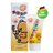 德國nenedent 木糖醇兒童牙膏 綜合水果配方 50ml - 限時優惠好康折扣