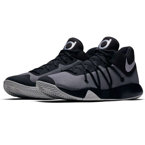 【NIKE】KD TREY 5 V EP 運動鞋 籃球鞋 黑 男鞋 -921540010