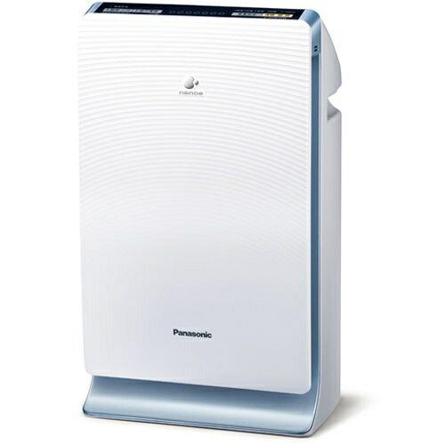 Panasonic 國際牌   空氣清淨機 HEPA集塵濾網  智慧省電  5段風速 F-PXM35W