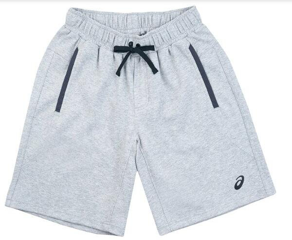 【登瑞體育】ASICS 男款針織運動短褲-1408830778