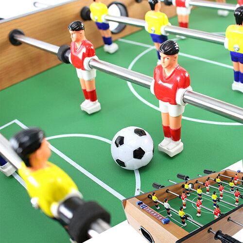 【瑪琍歐玩具】木製足球台(桌上型) / 2035