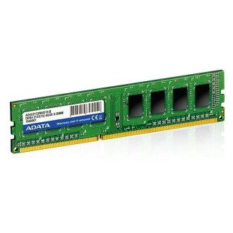 *╯新風尚潮流╭*威剛桌上型記憶體 4G 4GB DDR4-2133 終保 AD4U2133W4G15-R
