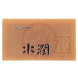 【即期出清2018/12/13(剩餘2塊,賣完為止)】阿原肥皂 水潤皂(100g)x1