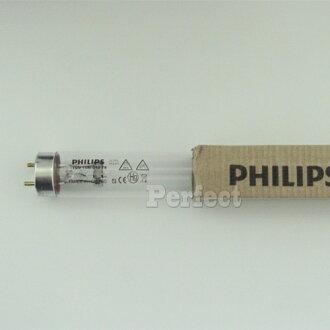 【PHILIPS ● 飛利浦】 T8 10W紫外線殺菌燈管