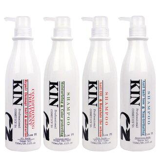 klnc還原酸蛋白保濕護色洗髮精250ml - 月霞小鋪