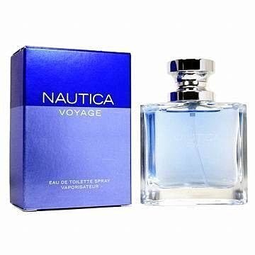 Nautica 航海 男香 Voyage 香水空瓶分裝 5ml◐香水綁馬尾◐