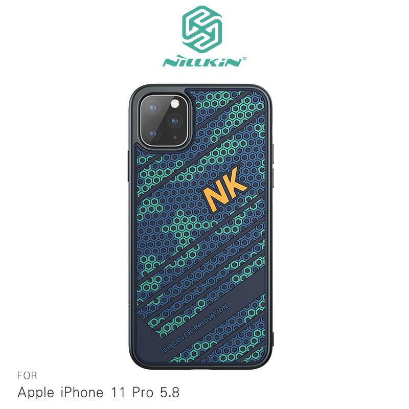 強尼拍賣~NILLKIN Apple iPhone 11 (6.1吋)、Apple iPhone 11 Pro (5.8吋)、Apple iPhone 11 Pro Max (6.5吋) 鋒尚保護殼