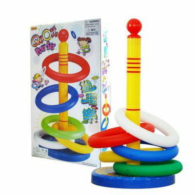 【兒童玩具】3520-大投環