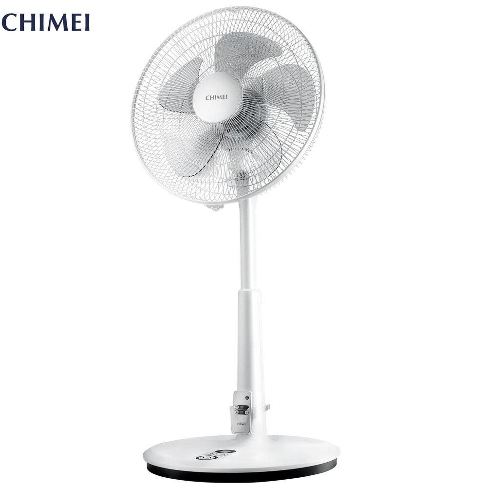 CHIMEI 奇美 DF-14G0ST 14吋DC微電腦遙控立扇 電風扇 5片扇葉