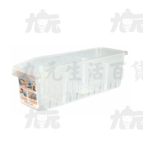 【九元生活百貨】聯府D-68冰箱收納盒(附隔板)-中D68